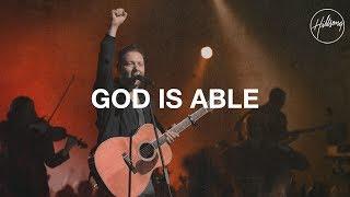 God Is Able - Hillsong Worship