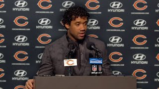 THIS RUSSELL WILSON TRADE TO THE BEARS COULD BE THE NEXT BIG BLOCKBUSTER
