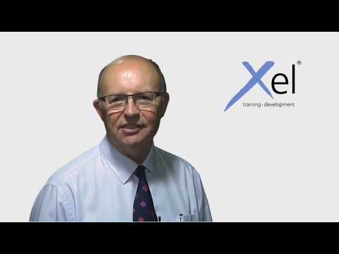 Ken Minor - Training Director - Xel Training & Development