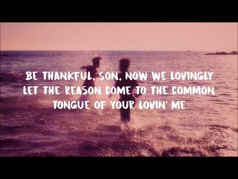 Hozier - Moment's Silence (Common Tongue) (Lyrics)