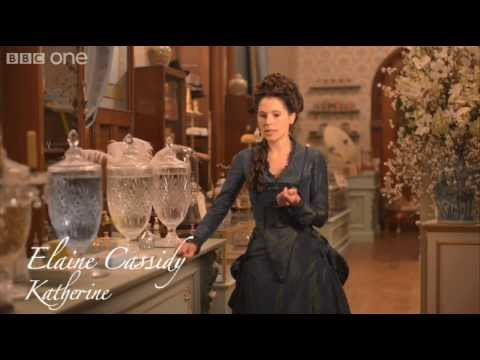 Elaine Cassidy explains Katherine's new life - The Paradise - Series ...