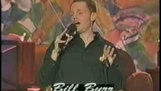 Bill Burr (Comedian):  Bass/Schuler Entertainment