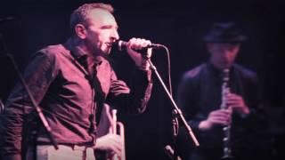 Amsterdam Klezmer Band - Cocek a la Kopyt live in Paradiso 2016 - Amsterdam Klezmer Band