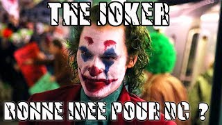 The Joker : vraie bonne idée pour DC ?