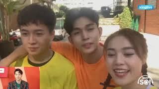 S.T Sơn Thạch nói về tin đồn Lan Ngọc yêu Chi Dân nên không nhận đóng MV của mình vì sợ ghen