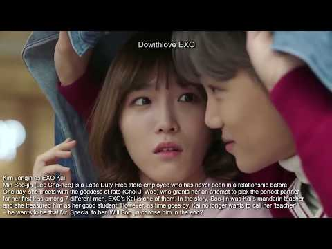 EXO AS ACTORS SERIES - WEB DRAMA -  [엑소 x 연기 (웹 드라마)]