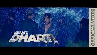 Dharti – Jass Bajwa Punjabi Video Download New Video HD