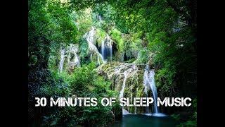 30 Minutes of Sleep Music. Relaxing Music. Deep Sleep Music