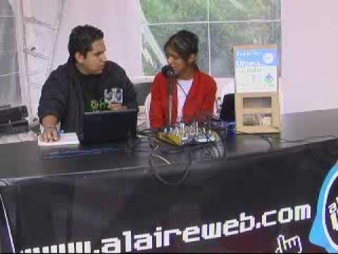 Feria Diverciclaje - Proyecto La Era del Agua