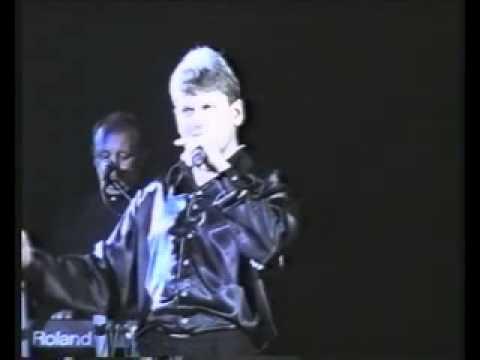 Сектор Газа   Концерт в Кемерово 1998 года   Укус вампира