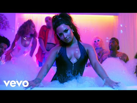 08. Demi Lovato - Sorry Not Sorry