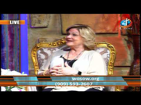Talk from The heart - Dr. Patricia Venegas 07-28-2020