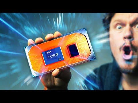 Intel's WEIRDEST CPU might be their BEST!