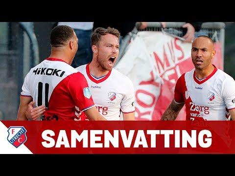 SAMENVATTING | FC Utrecht - Vitesse