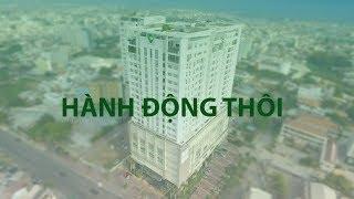 Vietcombank Đồng Nai - Hành động thôi
