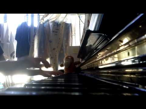 Do as infinity: 黄昏(Tasogare) piano
