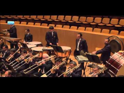 Ateneu Musical i Cultural d'Albalat de la Ribera 39º Certamen Provincial de Valencia