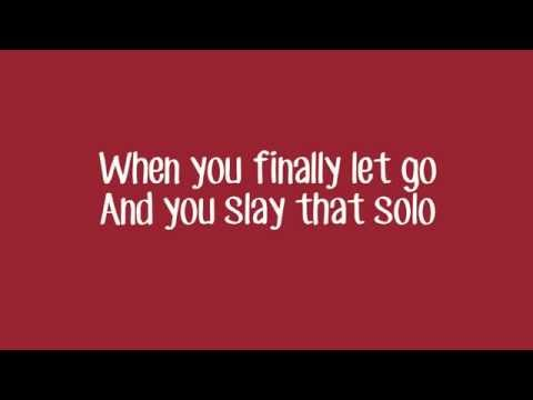 Better When I'm Dancing (Lyric Video) - Meghan Trainor
