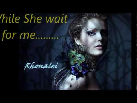 She Believes In Me -Ronan Keating- with LYRICS