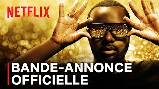 Gims :  bande-annonce