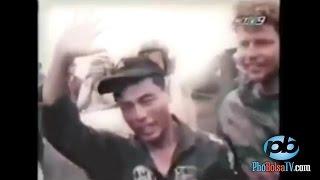 Cú đáp máy bay lịch sử của Thiếu tá VNCH Lý Bửng trên tàu USS Midway