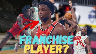 WHY OG Anunoby Is The FUTURE Of The Toronto Raptors