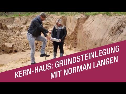 """Norman Langen, der Sänger der mit """"Deutschland sucht den Superstar"""""""
