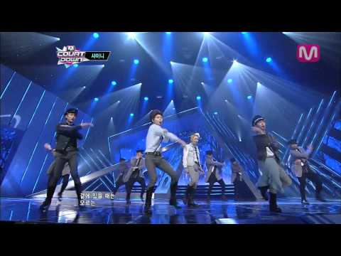 샤이니_SHINe (SHINe by SHINee@Mcountdown 2013.5.2)