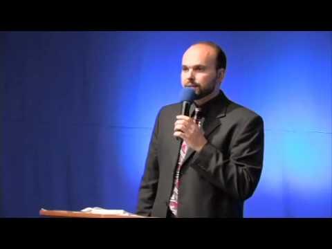 52. Откровение семи язв -- часть 3. Виталий Олийник