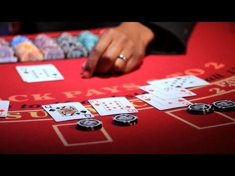 Betting your whole life on one roulette spin