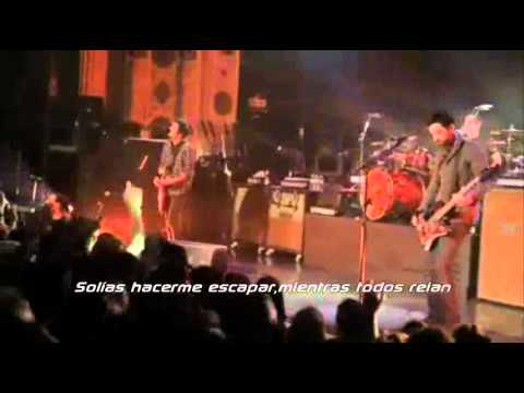 Chevelle - Send The Pain Below [Subtitulado Español]