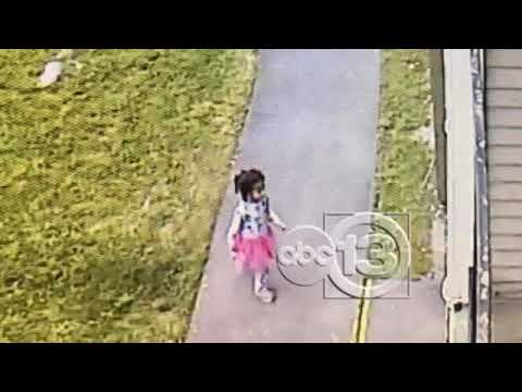 Maleah Davis: Derion Vence in custody and charged with evidence tampering