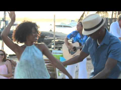 SUNSET VIBES - Pop-Up Moments - Veranda Resorts, Mauritius