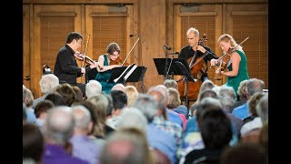 New York Philharmonic String Quartet Nocturne in Vail