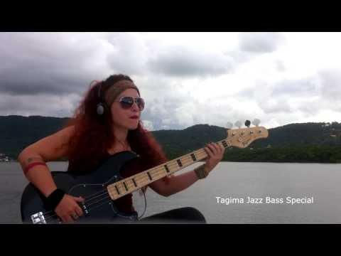 Baixar Treasure - Bruno Mars [bass]
