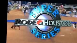 RODEO HOUSTON 2016 TEAM ROPING SEMI FINALS