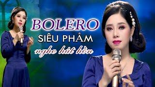 Siêu Phẩm Bolero Trữ Tình Sâu Lắng Nghe Điêu Đứng Lòng Người | LIÊN KHÚC Nhạc Trữ Tình Bolero 2021