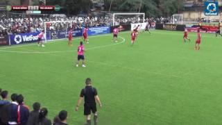 Highlight: Thành Đồng - Trà Dilmah [Vòng 6 Le League 2017]