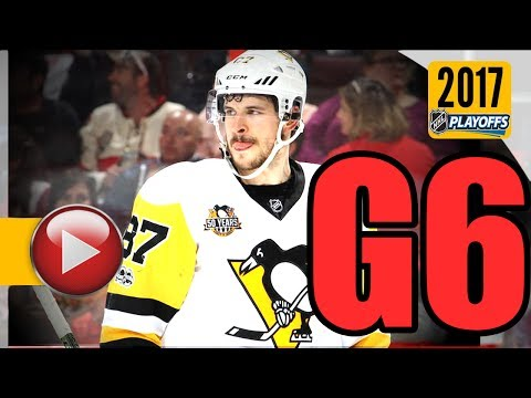 Ottawa Senators vs Pittsburgh Penguins