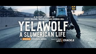 Yelawolf: A Slumerican Life | Available now only on Crackle (Official Trailer)