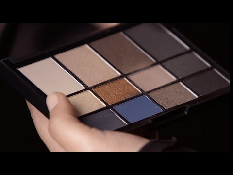 How To: #NARSissist L'Amour Toujours L'Amour Palette