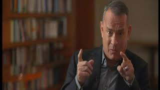 Harvey Weinstein scandal - Tom Hanks