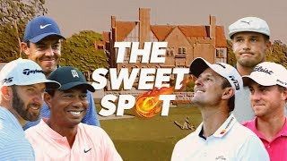 TOUR Championship goes back to the 90s | The Sweet Spot