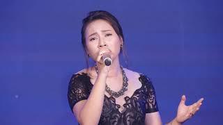 [Live] Hanh Phuc Mong Manh   Khanh Linh (Nhac phim song chung voi me chong)