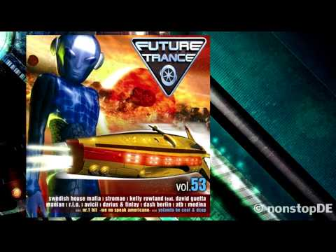 Pulsedriver - Vagabonds 2010 (Future Trance Vol. 53)