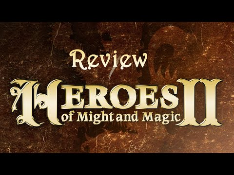 Review Heroes of might and magic 2 [FR] (partie1/2) - YouTube