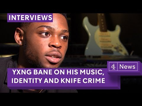 Yxng Bane interview: Afro swing, multiculturalism and knife crime