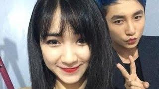 Sơn Tùng M-TP tư vấn trang phục biểu diễn cho Hòa Minzy