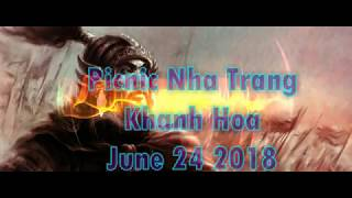 Truong Nu Trung Hoc Vo Tanh, Picnic Nha Trang Khanh Hoa Hòn Vọng Phu 1