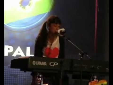 Natalia Lafourcade - ella es bonita - en Ya parate